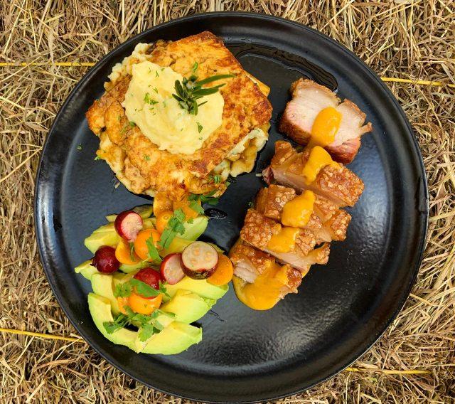 Propuesta de Porkcolombia es elegida plato típico de Donmatías, Antioquia