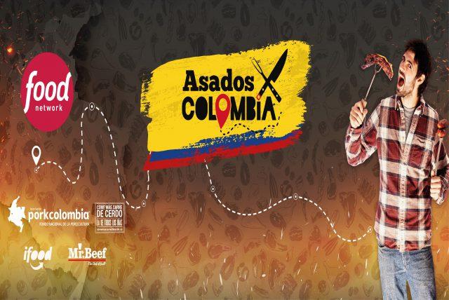 Asados X Colombia