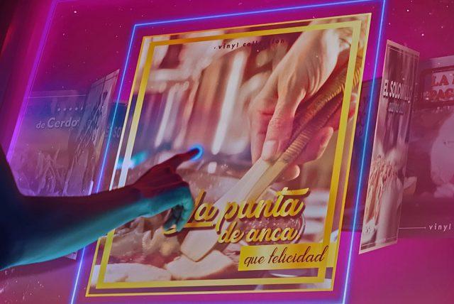 Porkcolombia recibe premio por su campaña de fomento al consumo