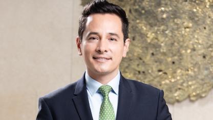 Presidente de Porkcolombia destacado como uno de los gerentes más exitosos del país